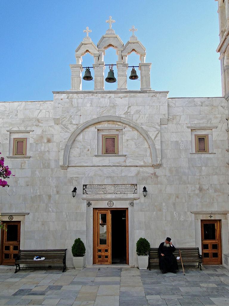 768px-Monastery_of_Panagia_Tourliani_03_Wikimedia Commons